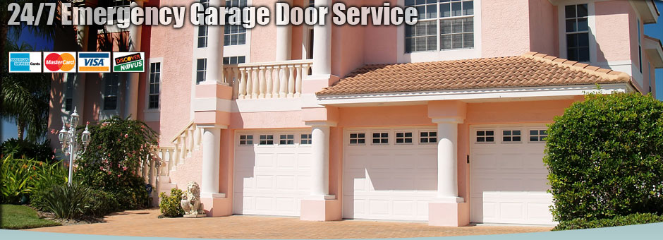 Charmant Garage Door Repair Ashland